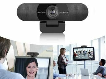 eMeet C960 Full HD Webcam