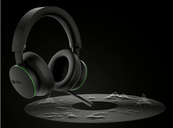 Xbox Wireless Headphones