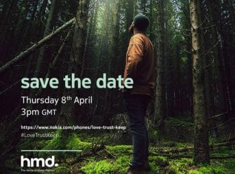 HMD Global April 8 Event Nokia G10 LoveTrustKeep