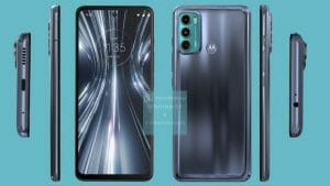 Moto G40 Fusion Rumours & Specification