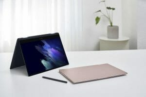 Samsung Galaxy Book Pro 360 Launched
