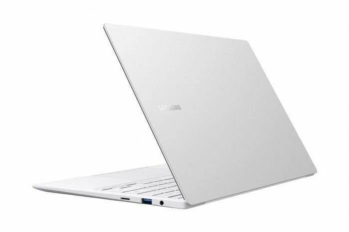 Samsung Galaxy Book Pro Launched