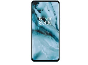 OnePlus Nord CE 5G Render