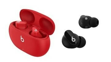 Beats Studio Buds Launched