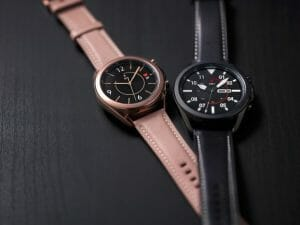 Samsung Galaxy Watch 4 and Watch 4 Active