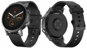 TicWatch E3 Smartwatch Launched