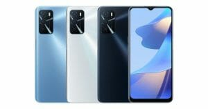 Oppo A16 Variants