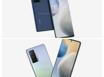 Vivo X70 and X70 Pro Leaks