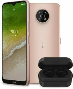 Nokia G50 Expected Launch Package