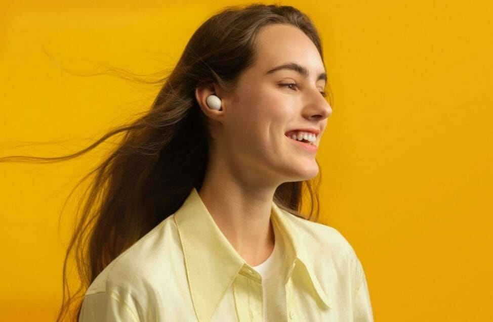 Oppo Enco Buds - Fit