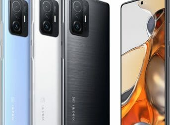 Xiaomi 11T and Xiaomi 11T Pro Launched