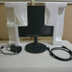 AUZAI 21.5-inch Monitor Package Contents